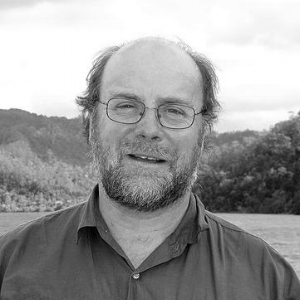 Hamish McCallum - Hamish McCallum is a professor in the Griffith School of Environment and Environmental Futures Institute at Griffith University, Queensland, Australia. After his B.Sc. at Monash University, Melbourne, Victoria, Australia, he completed his Ph.D. under the supervision of Roy Anderson at Imperial College London, UK. His research primarily focuses on the ecology of infectious diseases in wildlife using quantitative approaches. The systems he works on include Tasmanian devil facial tumour disease, the amphibian chytrid fungus, Hendra virus in pteropid bats and chlamydial disease in koalas.