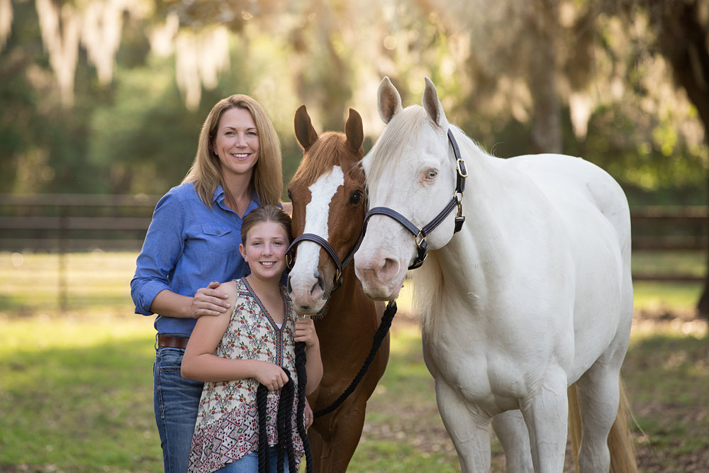 Florida Equine Photographer