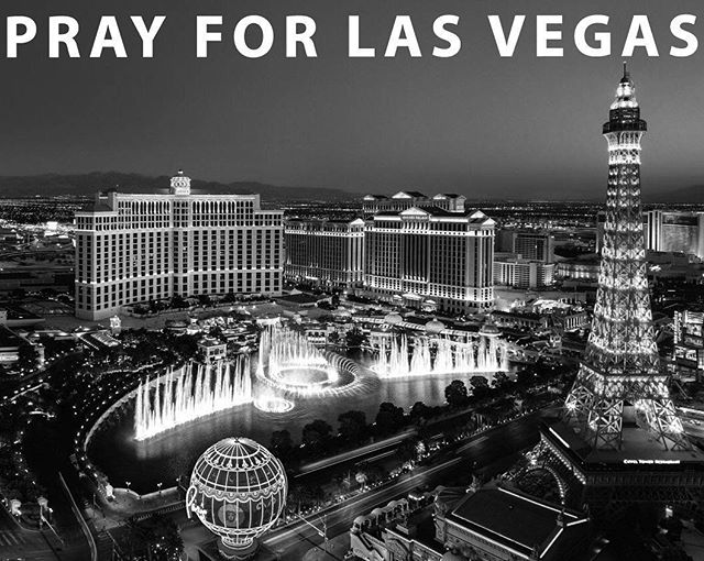 Opies thoughts & prayers are with the families and friends of the victims and all those wounded last night in Vegas. We would also like to thank all the first responders who responded to this tragedy saving many lives.
