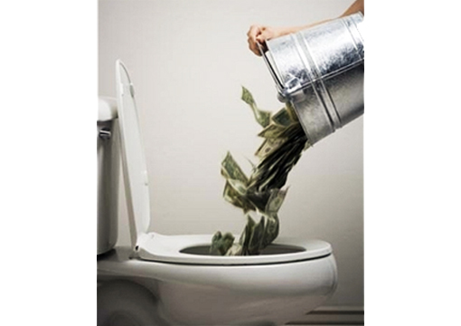Don't Spend $5 to Solve a $1 Problem! , BDC Consultant