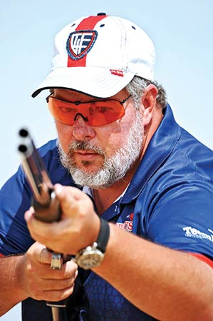 Sporting clays pro shooter Will Fennell notes the focused level of instruction has increased the competitiveness of today's Sporting Clays shooters.