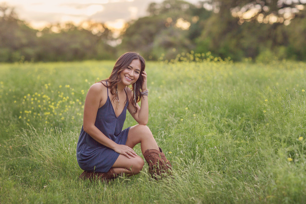 Highschool Senior Photographer San Antonio