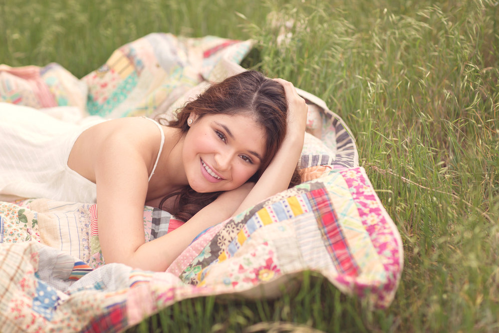 High School Senior Photographer San Antonio