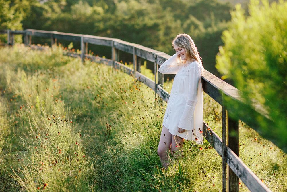 Senior Lifestyle Photography San Antonio