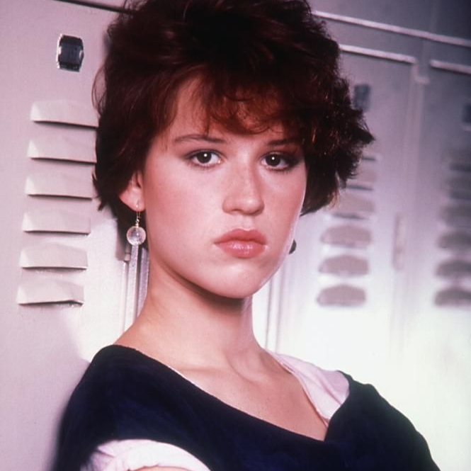 MOLLY RINGWALD as SHADOWCAT