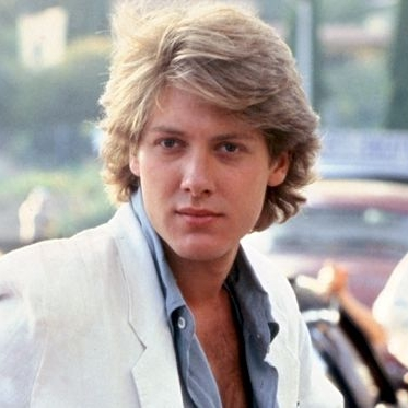 JAMES SPADER as ANGEL