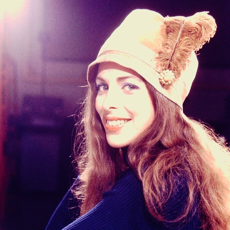 Betty Aberlin (aka Lady Aberlin)