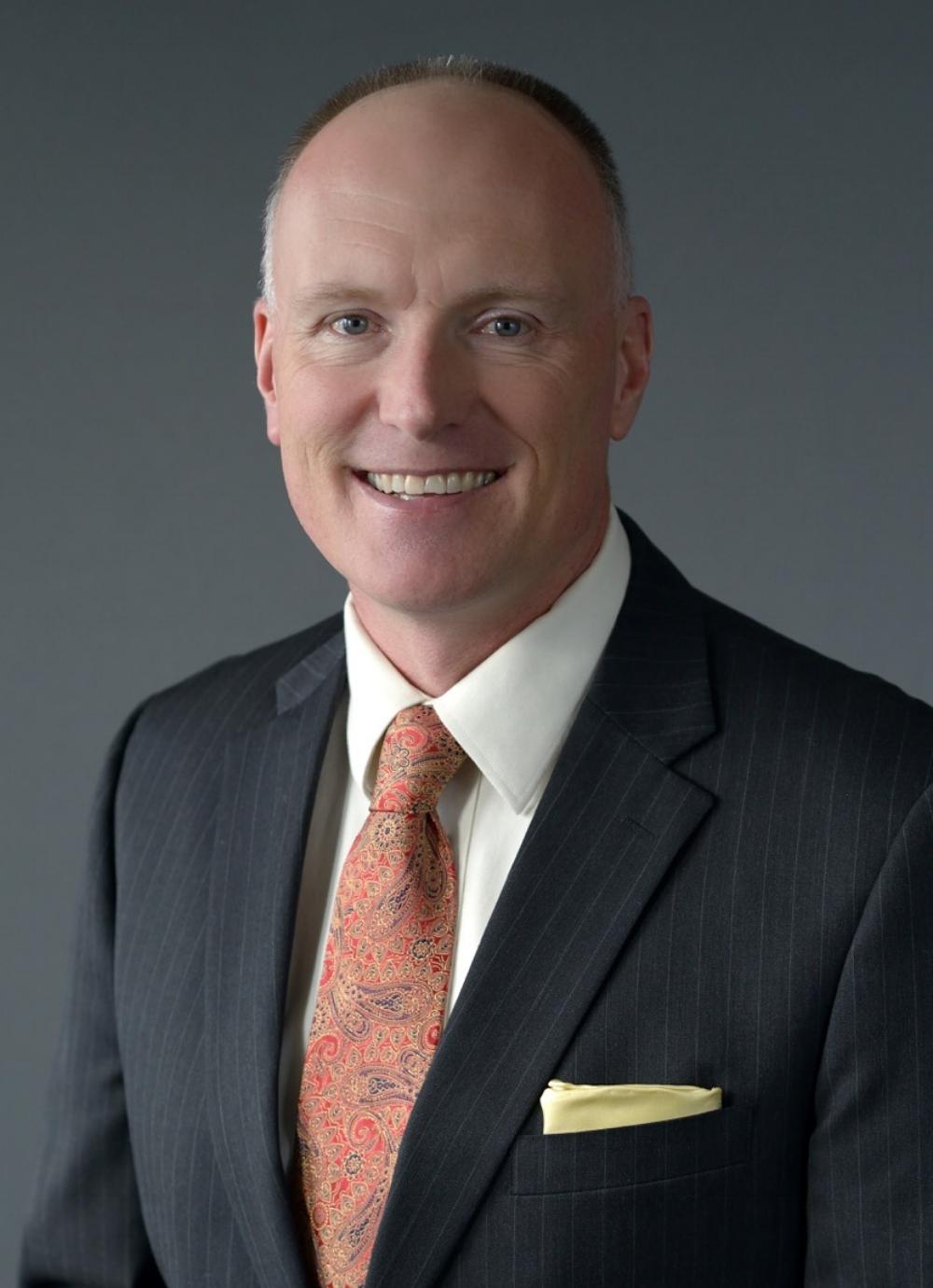 COL(R) Kevin Christensen