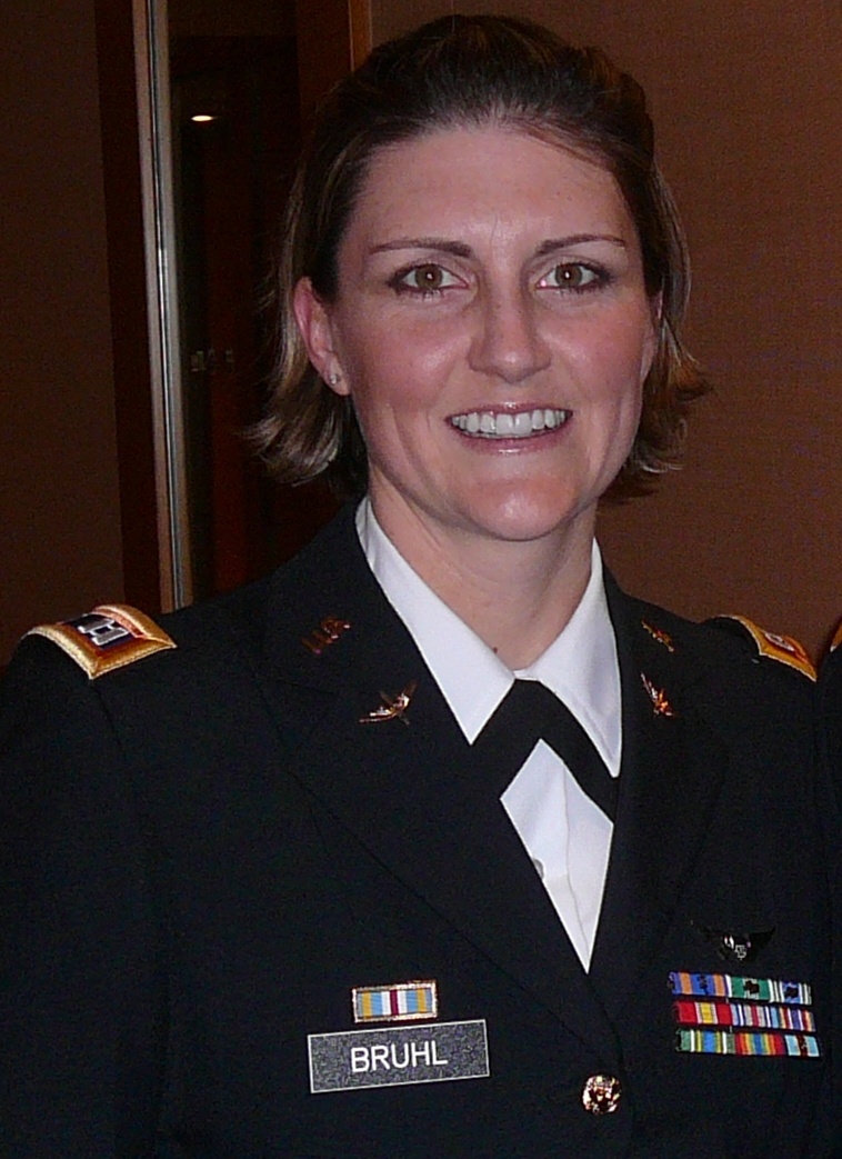 CPT(R) CARRIE BRUHL