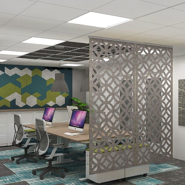 Wrapping up another fun office renovation project in Texas! Always exciting to work with creative clients! . . . . #interiordesign #design #conceptdesign #officerenovation #renovation #flor #officefurniture