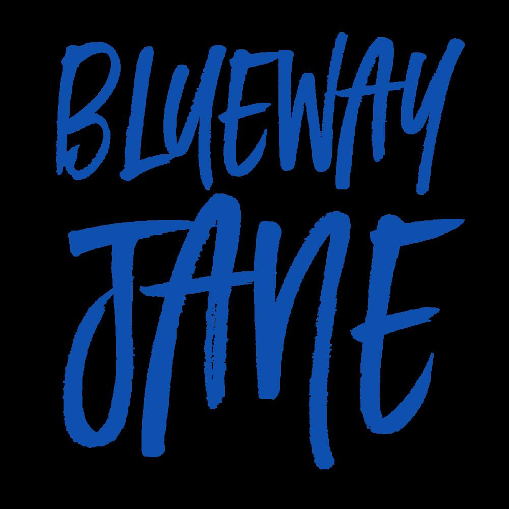 Blueway jane Logo.png
