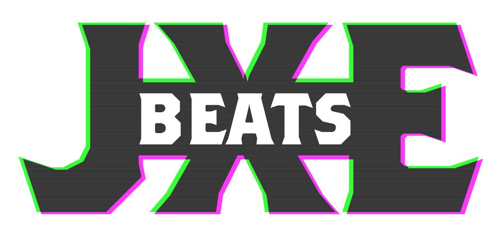 JXE Beats Glitch Logo.png