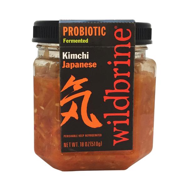 wildbrine Kimchi