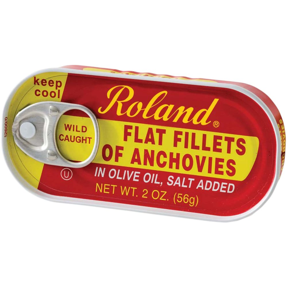 Roland Anchovies