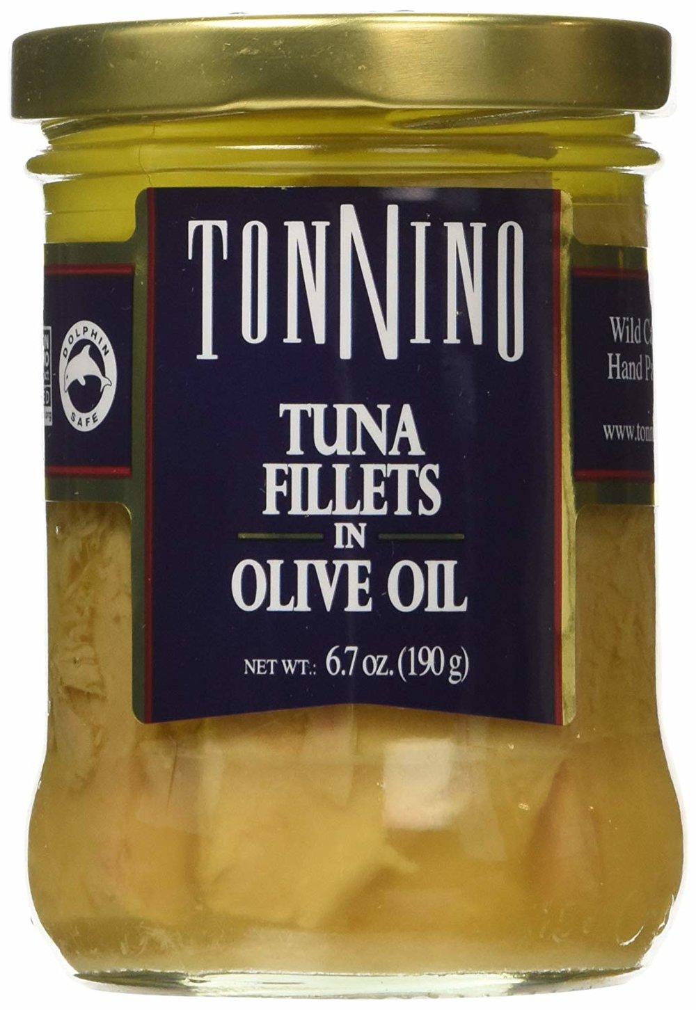 Tonnino Tuna