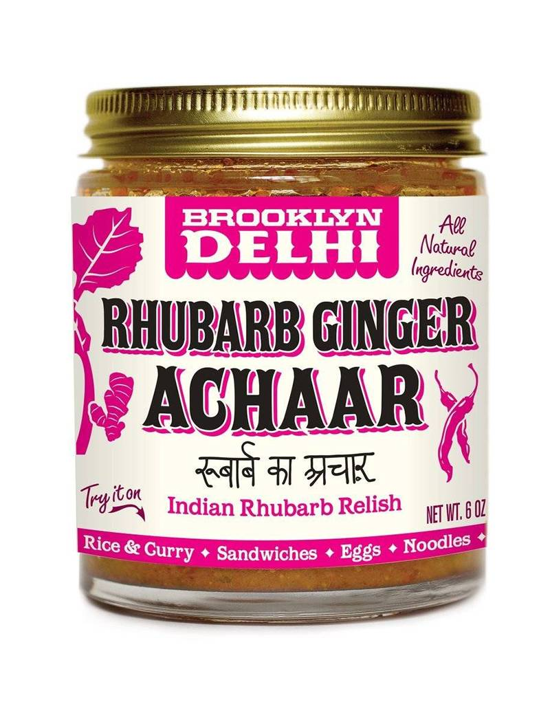 Brooklyn Dehli Achaar