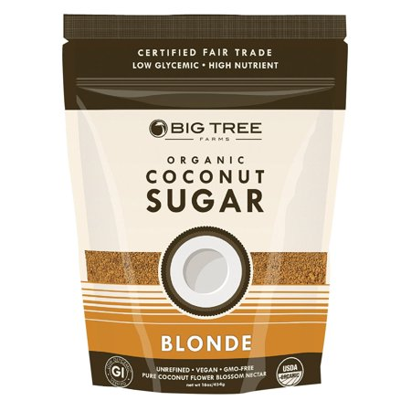 Big Tree coconut sugar