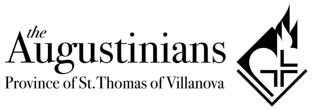 Augustinian Logo - bw large.jpg