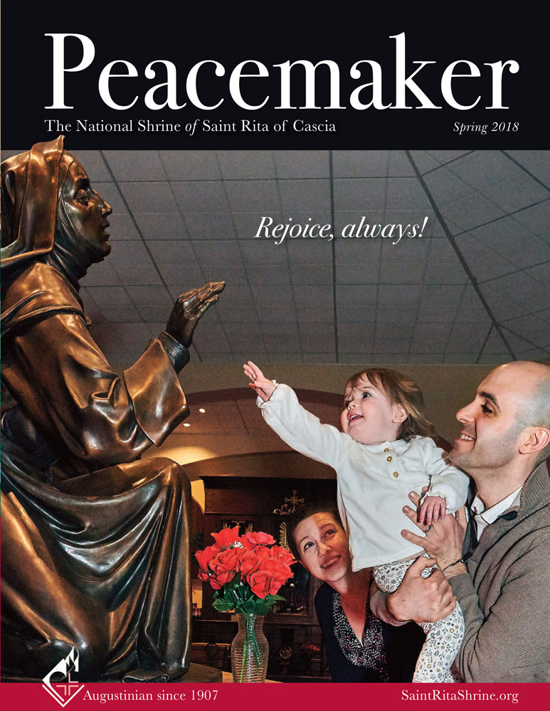 Spring 2018 Issue