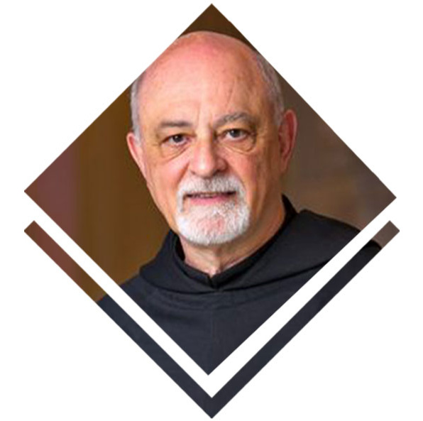 Fr. Michael Di Gregorio, O.S.A. is a former Pastor/Shrine Director of the National Shrine of Saint Rita of Cascia and has been Prior Provincial of the Augustinian Province of Saint Thomas of Villanova since 2014.