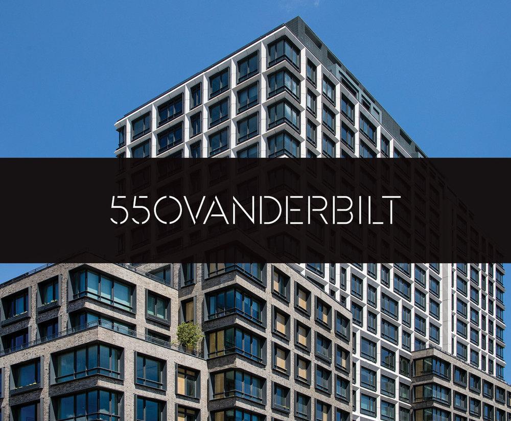 550 VANDERBILT AVE - Prospect Heights
