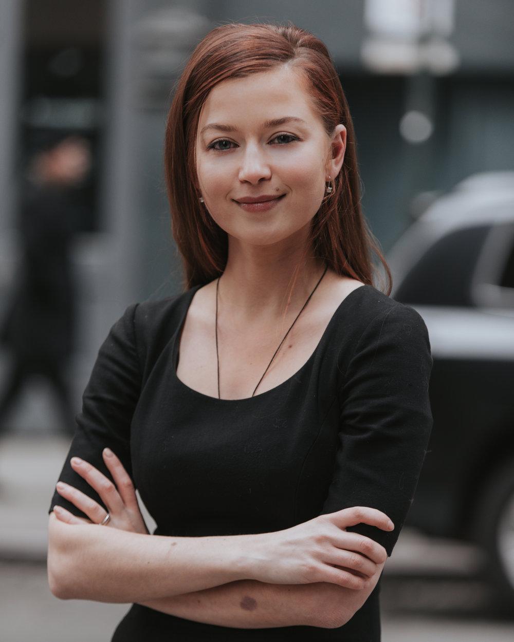 Irina Balueva