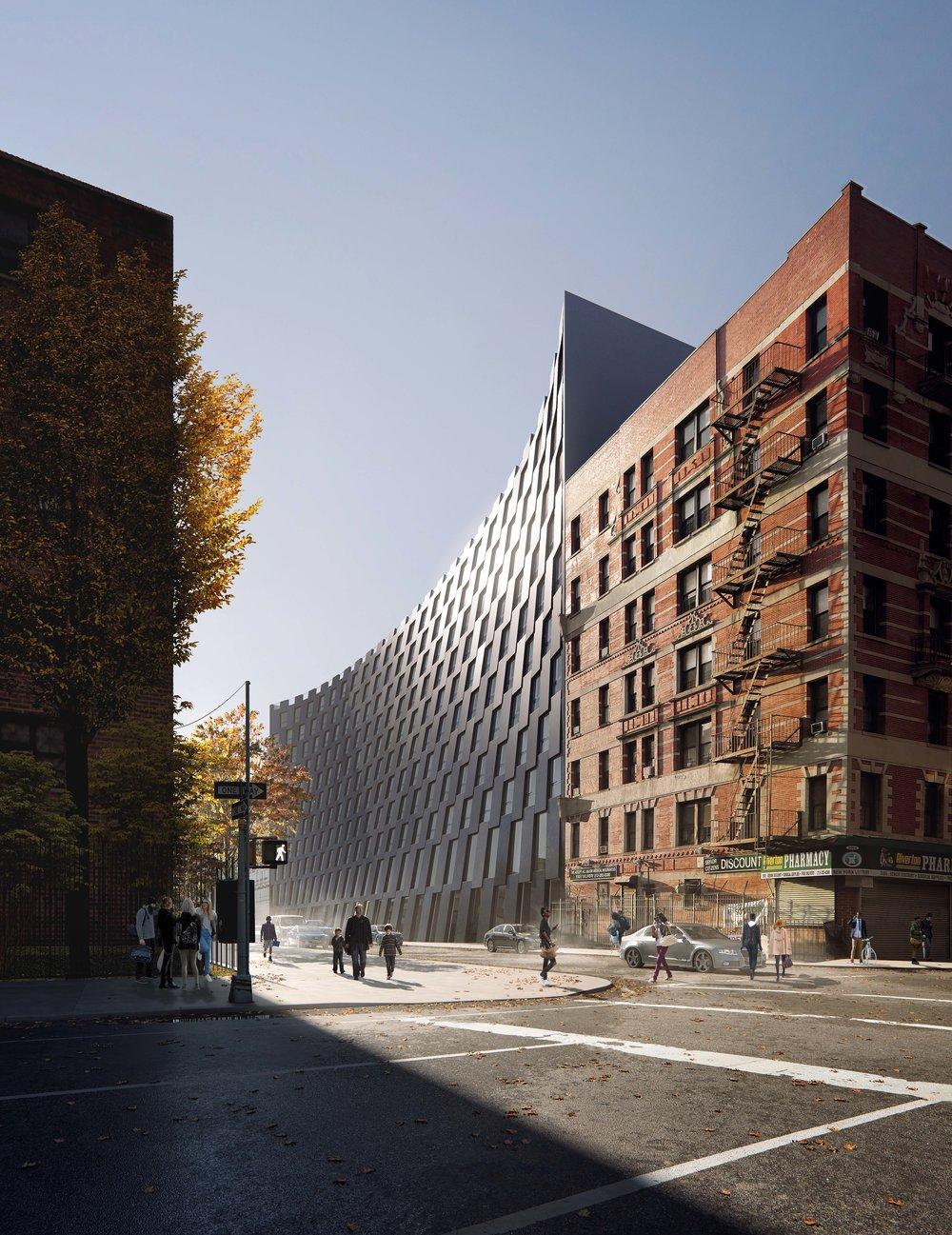 146 EAST 126th STREET - Harlem