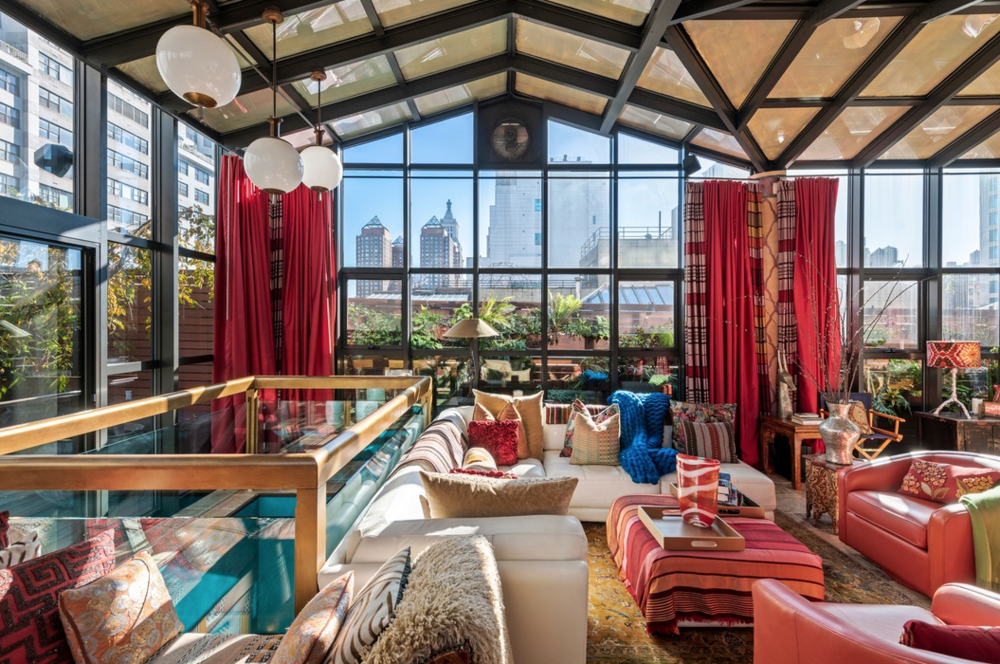 10 EAST 14TH STREET, PENTHOUSE A - $6,995,0003 Bedrooms2.5 Bathrooms3,182 SQFT | 1,300 EXSF