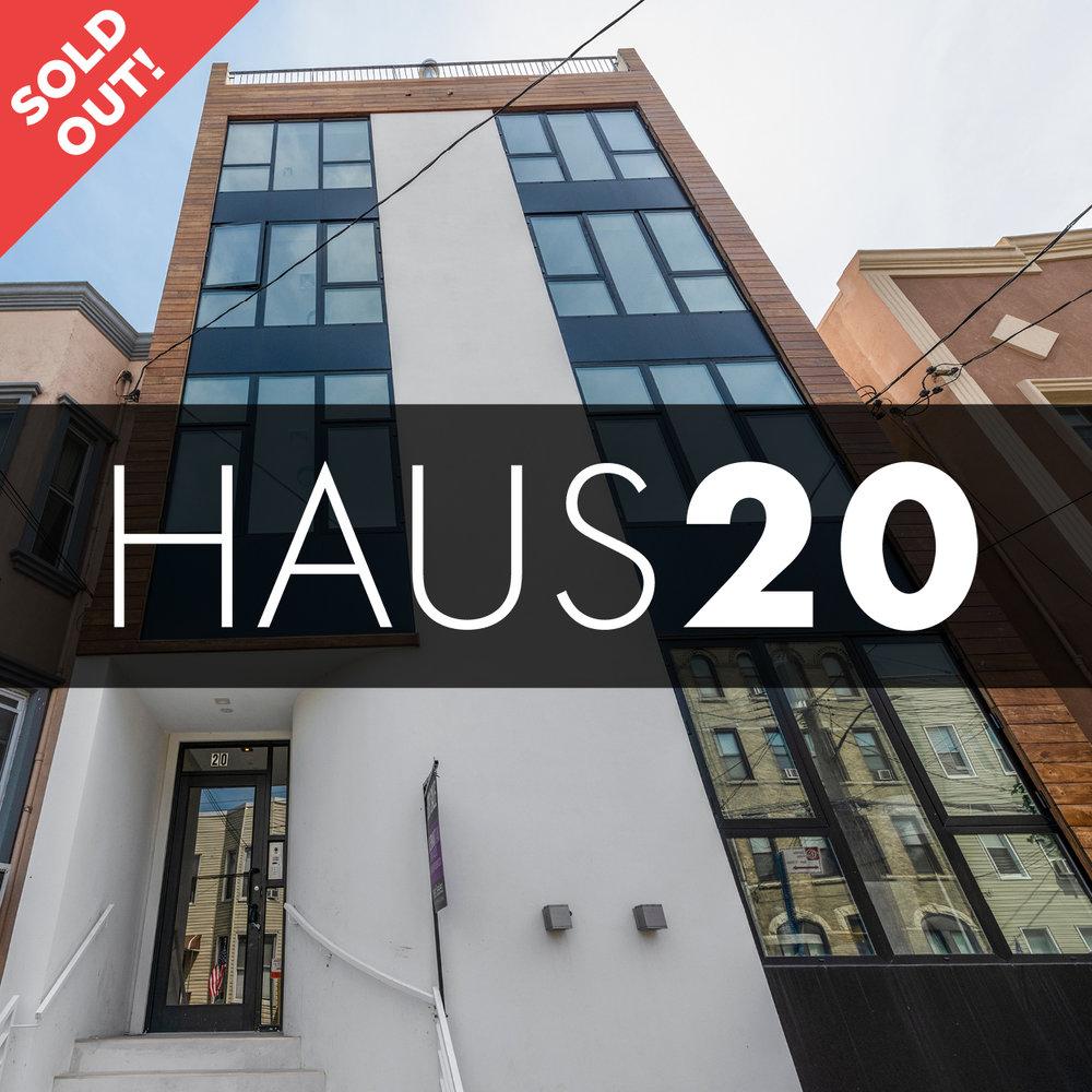 20 HAUSMAN STREET - Greenpoint