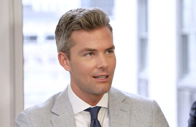 """How Ryan Serhant Become One of the Best Realtors in the World"" - - MONEY INC"