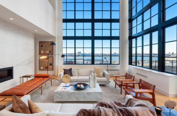 """Ryan Serhant Launches South of Hudson Yards (SoHY)"" - - OFF THE MRKT"