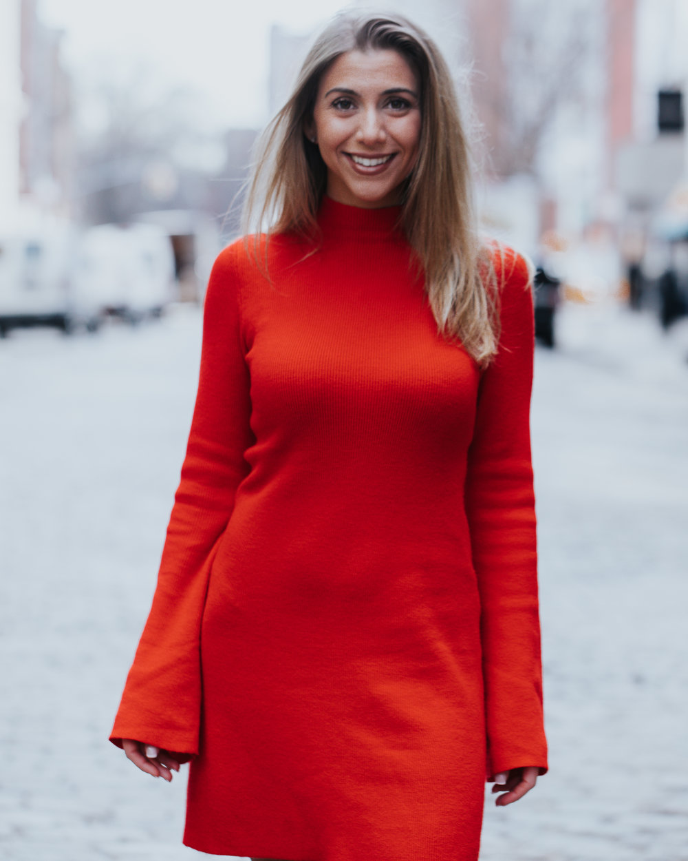Nicole Palermo