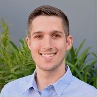 Michael Corsello, Ph.D.   Group Leader of  Synthetic Chemistry