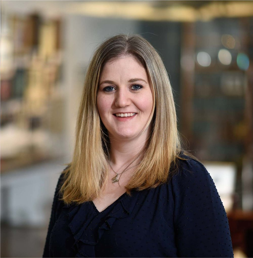 Calla Olson, Ph.D.   Group Leader in  Chemical Biology