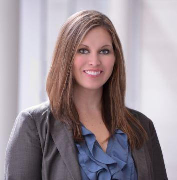Amber Eakin   Director of Education