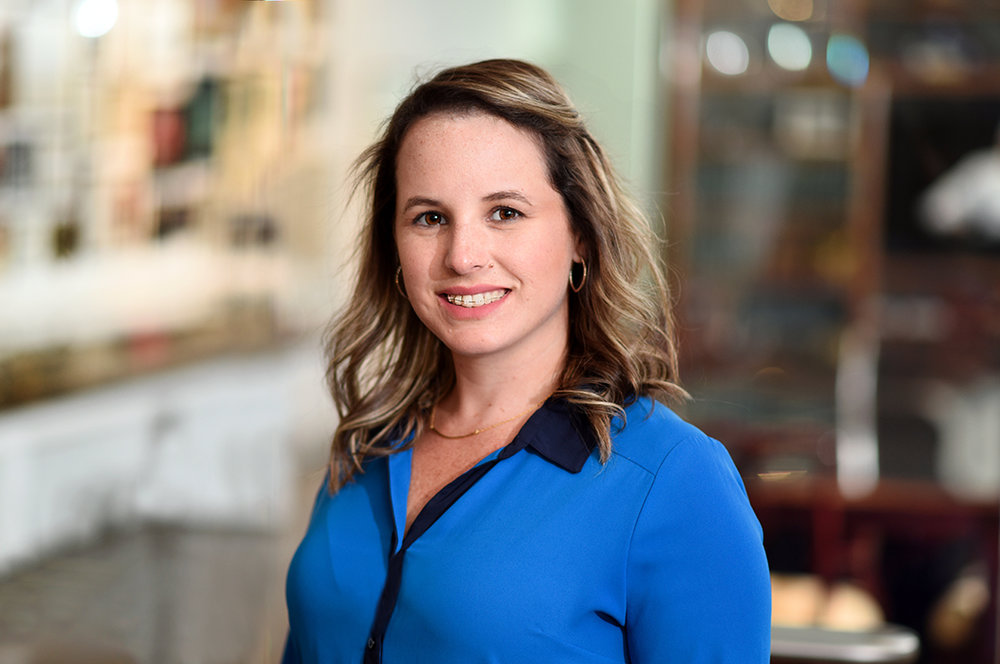Daniela Schrepfer, M.S.   Research Technician