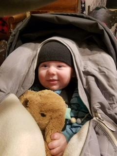 Nephew Wyatt Edge Jones