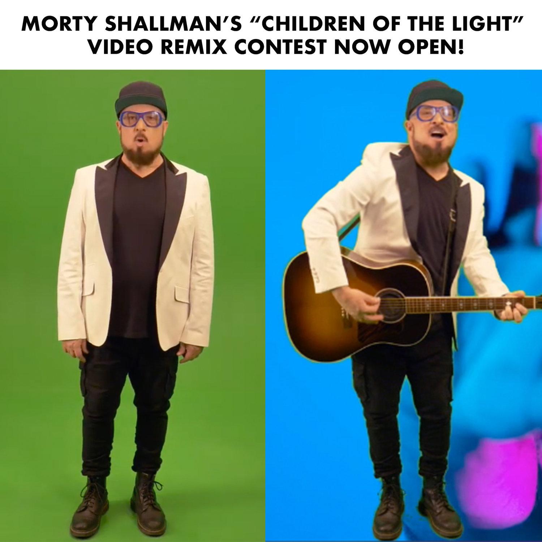 Spotify — Morty Shallman