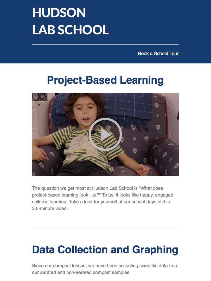 Project-Based Learning PBL