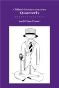 Children's Literature Association Quarterly 37:1 (2012)