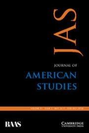 Journal of American Studies 51:2 (2017)