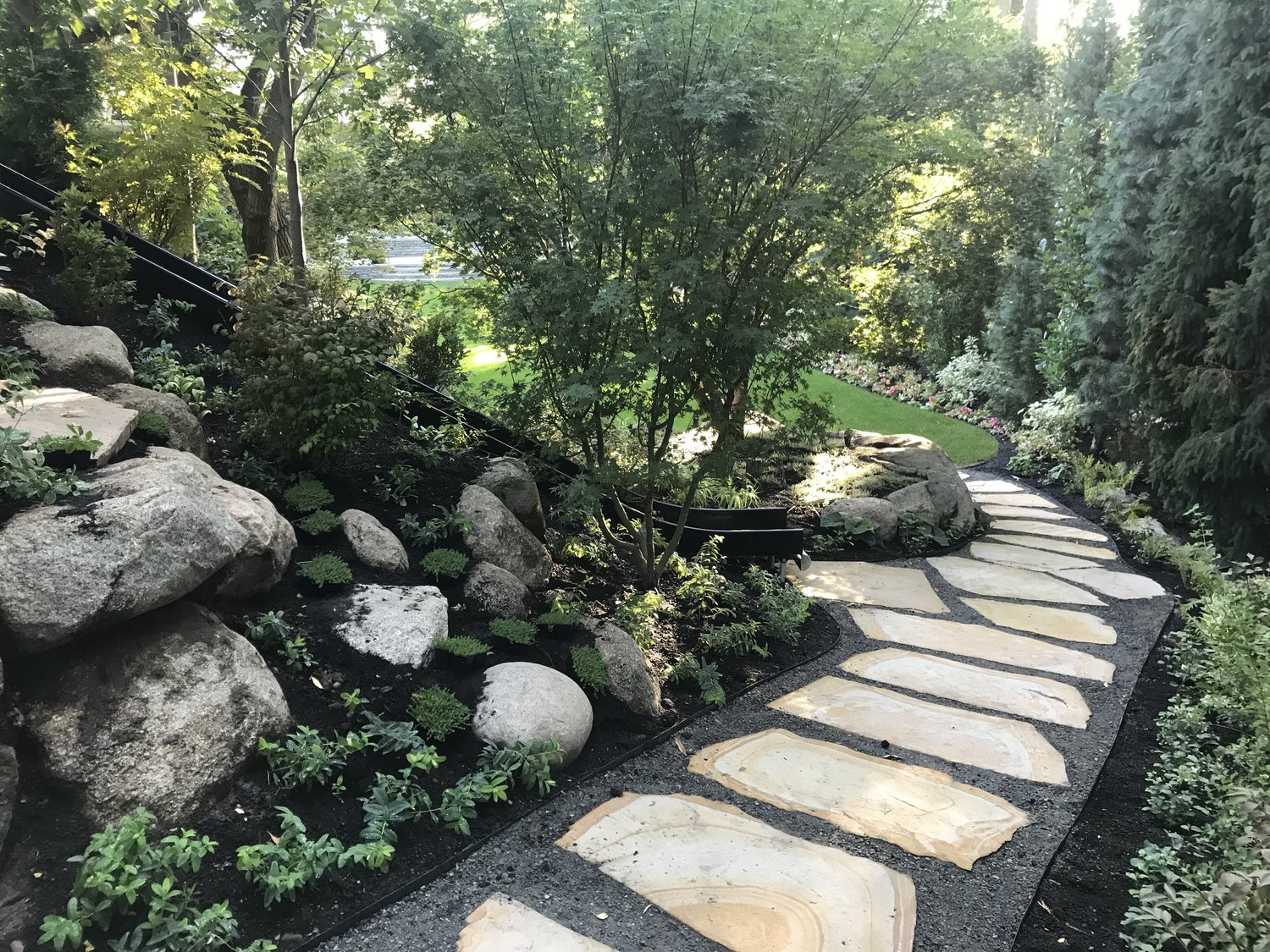 All The Cove Park City Avenues Sugarhouse Millcreek Holladay Sandy East  Bench Silver Summit The Preserve The Colony - Millcreek — Kappus Landscape Sprinkler LLC