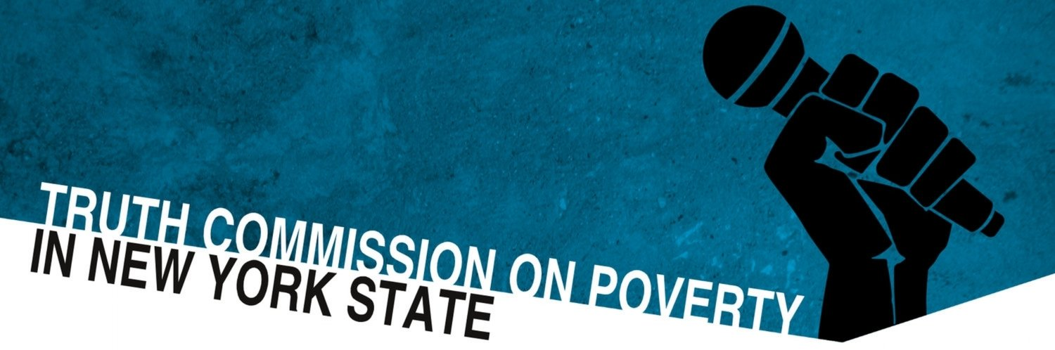 Truth Commission on Poverty In New York State