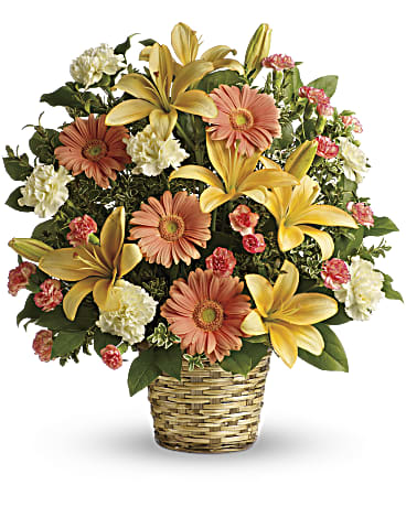 Soft Sentiments Bouquet - $74.95.jpg