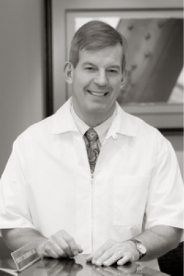 Meet Dr. Sensenbrenner at Q Dental in Champaign, IL.