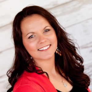 KRISS DAMMEYER: FOUNDER OF MADE TO THRIVE IN HERMISTON, OREGON