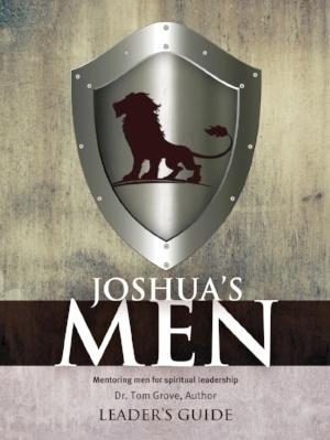Get Real: A Spiritual Journey yfor Men Leaders Guide