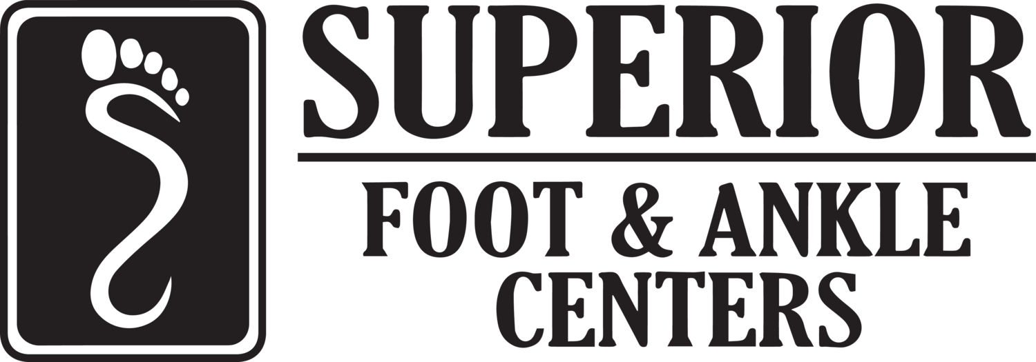 SUPERIOR FOOT & ANKLE CENTERS