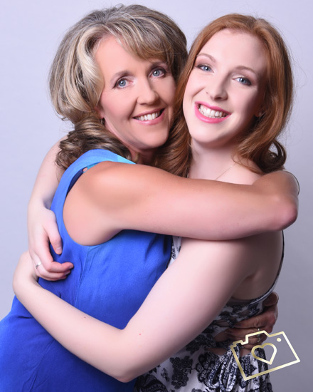 Makeover Photoshoot with Afternoon Tea - Curves Photography Studios - Mum and Daughter_052.jpg