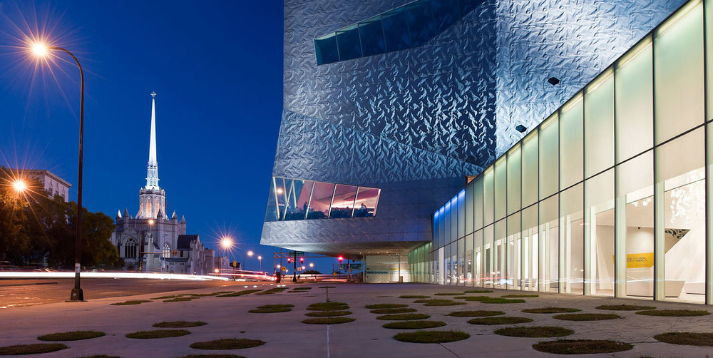 ART + MUSEUMS IN MINNEAPOLIS